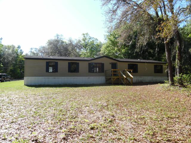 7808 Twin Lakes Rd, Keystone Heights, FL 32656 (MLS #987091) :: Jacksonville Realty & Financial Services, Inc.