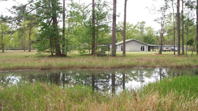 3336 Oakleaf Ln, Middleburg, FL 32068 (MLS #987112) :: Young & Volen | Ponte Vedra Club Realty