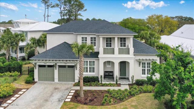 601 Coastal Oak Ln, Atlantic Beach, FL 32233 (MLS #987118) :: Young & Volen | Ponte Vedra Club Realty