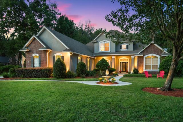 840 Peppervine Ave, St Johns, FL 32259 (MLS #987162) :: The Hanley Home Team