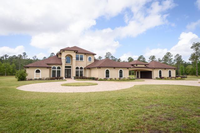 141 Ashton Oaks Dr, St Augustine, FL 32092 (MLS #987167) :: The Hanley Home Team
