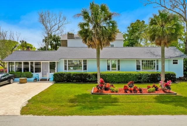 602 3RD Ave N, Jacksonville Beach, FL 32250 (MLS #987170) :: The Hanley Home Team