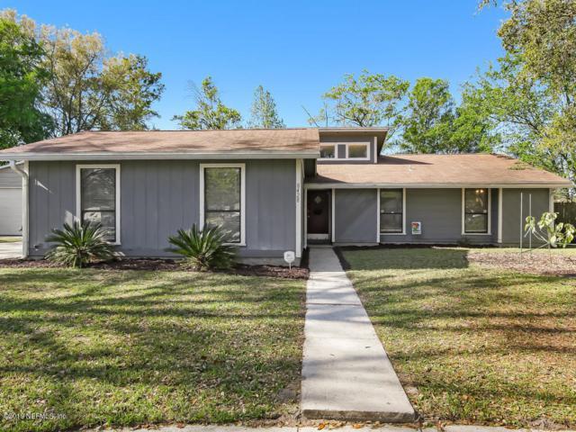 8428 Beautybush Ct, Jacksonville, FL 32244 (MLS #987171) :: The Hanley Home Team