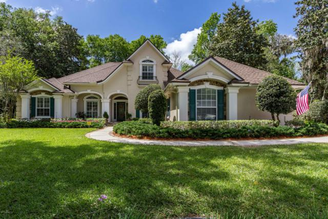 1190 Cunningham Creek Dr, Jacksonville, FL 32259 (MLS #987195) :: Memory Hopkins Real Estate