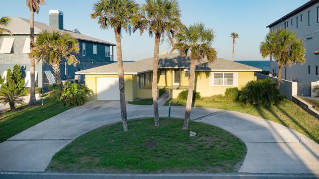 567 Ponte Vedra Blvd, Ponte Vedra Beach, FL 32082 (MLS #987197) :: 97Park