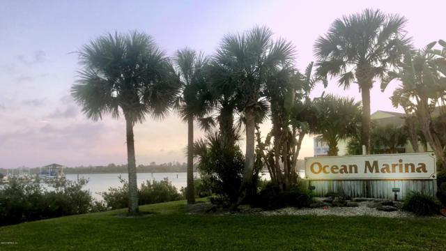 604 Ocean Marina Dr, Flagler Beach, FL 32136 (MLS #987209) :: The Hanley Home Team