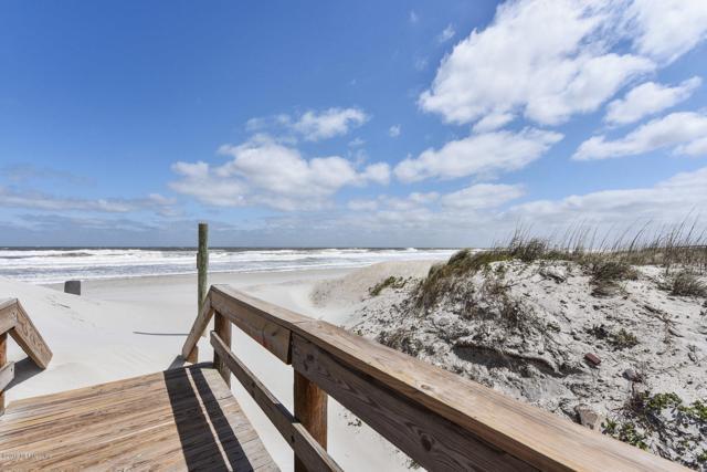 108 Laguna Villas Blvd D26, Jacksonville Beach, FL 32250 (MLS #987224) :: Noah Bailey Real Estate Group