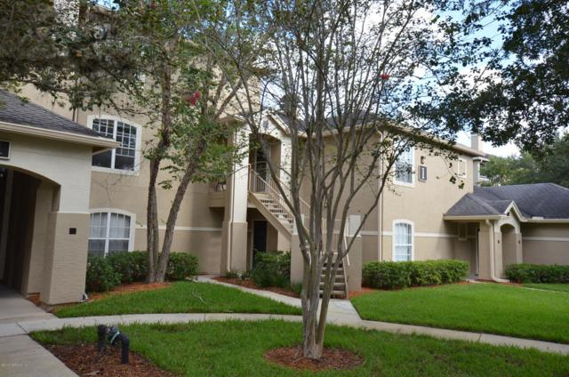 1701 The Greens Way #114, Jacksonville Beach, FL 32250 (MLS #987242) :: Summit Realty Partners, LLC