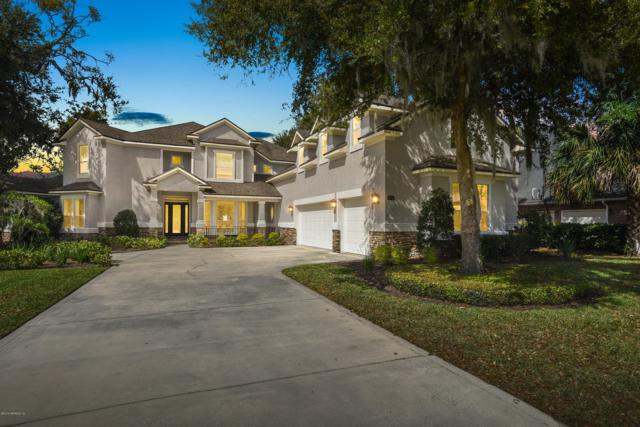 13711 Saxon Lake Dr, Jacksonville, FL 32225 (MLS #987245) :: Noah Bailey Real Estate Group