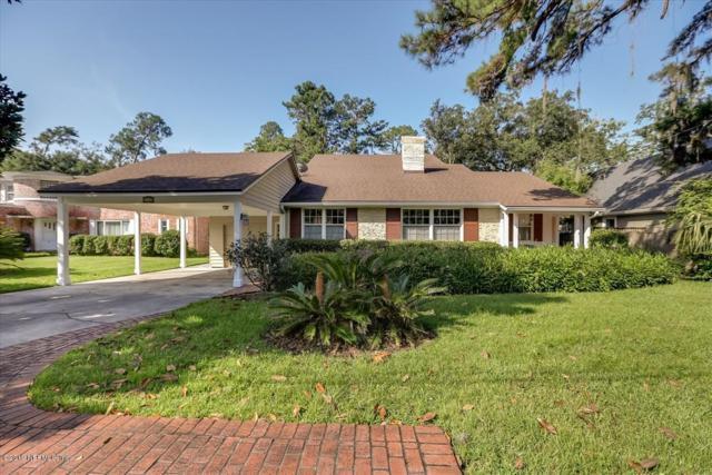 1130 Lakewood Rd, Jacksonville, FL 32207 (MLS #987279) :: Florida Homes Realty & Mortgage