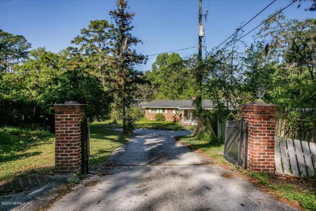 6950 Mills Ave, Jacksonville, FL 32211 (MLS #987293) :: The Hanley Home Team