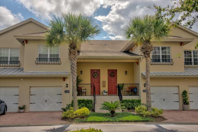 628 Shores Blvd, St Augustine Shores, FL 32086 (MLS #987326) :: The Hanley Home Team