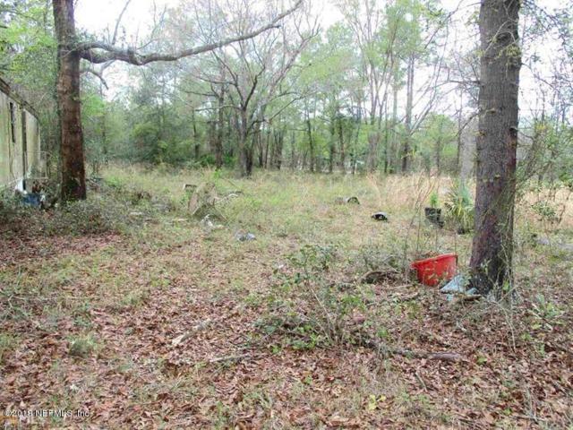 245 Farm Rd, St George, GA 31562 (MLS #987366) :: Florida Homes Realty & Mortgage