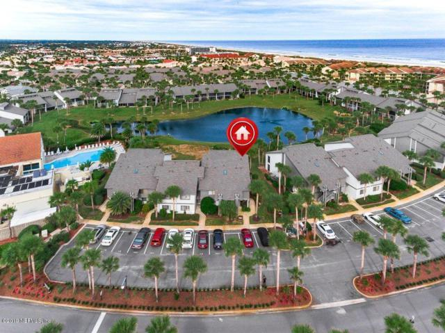 18 Village Del Lago Cir, St Augustine, FL 32080 (MLS #987398) :: Young & Volen | Ponte Vedra Club Realty