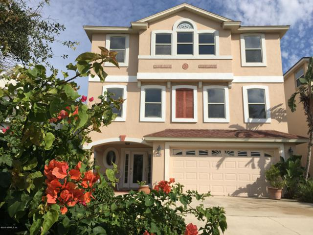 672 Sand Isles Cir, Ponte Vedra Beach, FL 32082 (MLS #987400) :: Florida Homes Realty & Mortgage