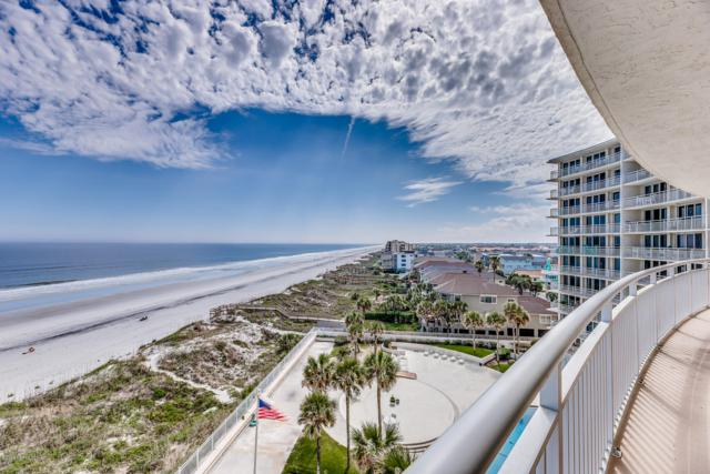 1601 Ocean Dr S #606, Jacksonville Beach, FL 32250 (MLS #987401) :: Noah Bailey Real Estate Group