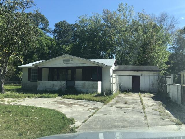 7625 Old Kings Rd, Jacksonville, FL 32219 (MLS #987406) :: Jacksonville Realty & Financial Services, Inc.