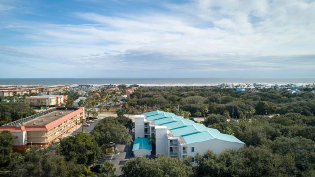 931 A1a Beach Blvd #205, St Augustine, FL 32080 (MLS #987418) :: Noah Bailey Real Estate Group