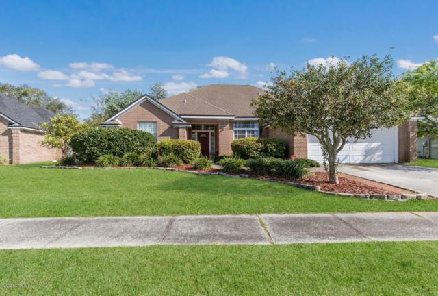 12322 Brighton Bay Trl N, Jacksonville, FL 32246 (MLS #987447) :: The Edge Group at Keller Williams