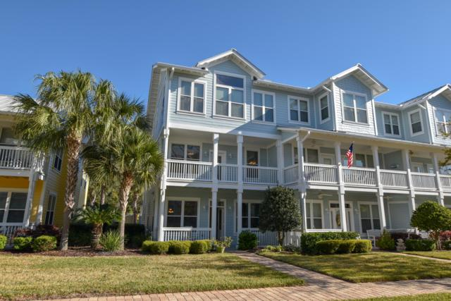 2162 White Sands Way, Fernandina Beach, FL 32034 (MLS #987483) :: The Hanley Home Team