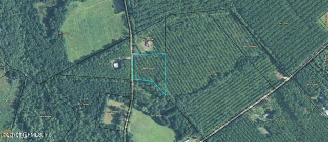 Address Not Published, Folkston, GA 31537 (MLS #987485) :: Florida Homes Realty & Mortgage