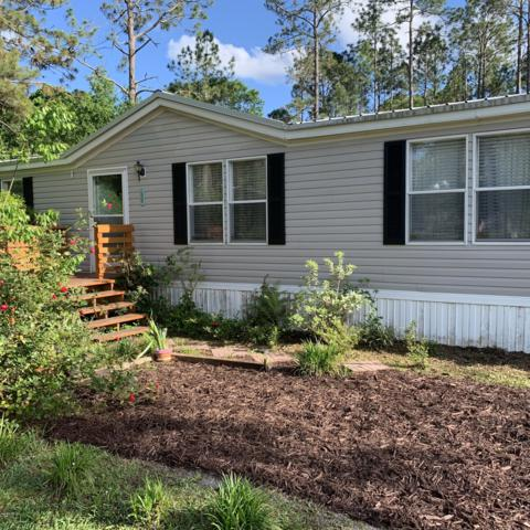 4749 Calendula Ave, Middleburg, FL 32068 (MLS #987506) :: CrossView Realty