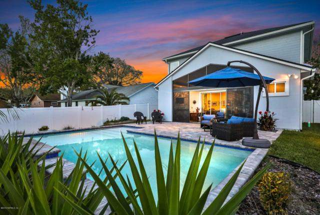 3906 Palm Way, Jacksonville Beach, FL 32250 (MLS #987520) :: Florida Homes Realty & Mortgage