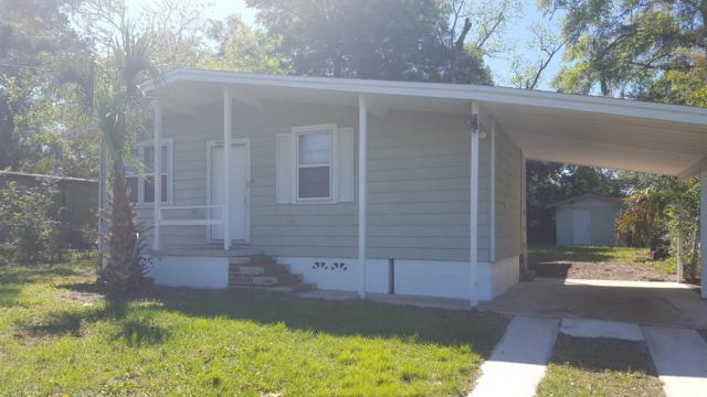 6858 W Virginia Ave, Jacksonville, FL 32209 (MLS #987522) :: Jacksonville Realty & Financial Services, Inc.