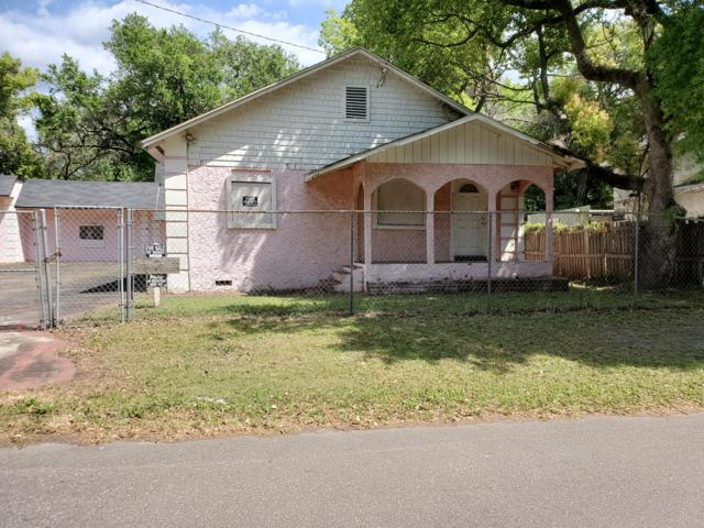 2121 Tilden St, Jacksonville, FL 32206 (MLS #987526) :: Florida Homes Realty & Mortgage