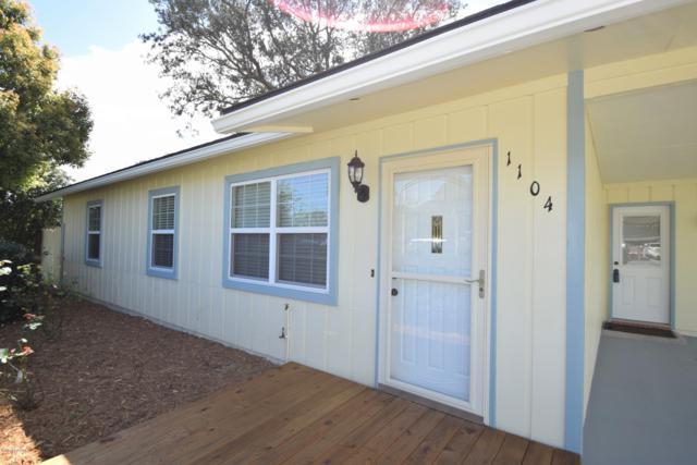 1104 11TH Ave N, Jacksonville Beach, FL 32250 (MLS #987546) :: Young & Volen | Ponte Vedra Club Realty
