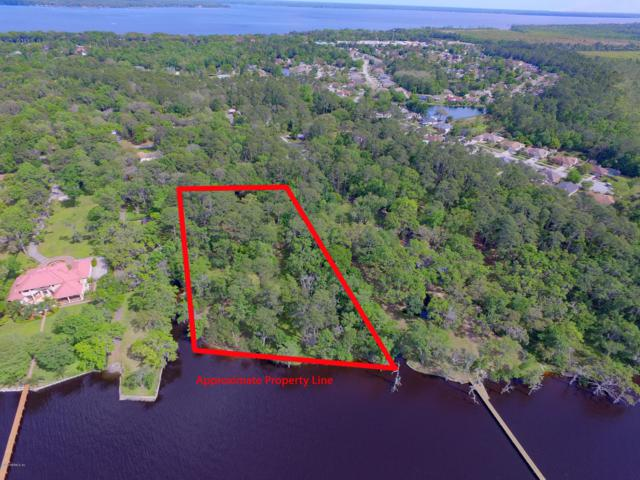 901 Creighton Rd, Fleming Island, FL 32003 (MLS #987547) :: Military Realty
