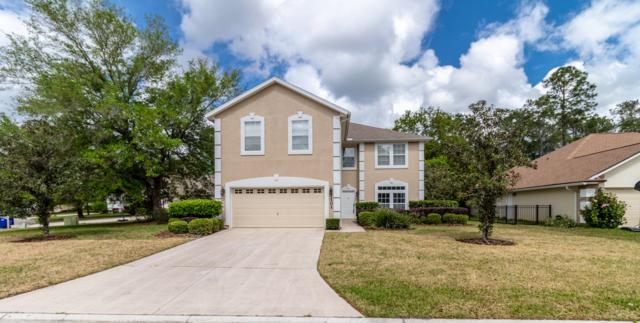 1101 Roundtree Cir, St Johns, FL 32259 (MLS #987590) :: EXIT Real Estate Gallery