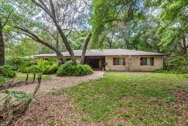 3553 Red Cloud Trl, St Augustine, FL 32086 (MLS #987598) :: Ancient City Real Estate