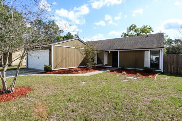 8343 Chason Rd W, Jacksonville, FL 32244 (MLS #987616) :: The Hanley Home Team
