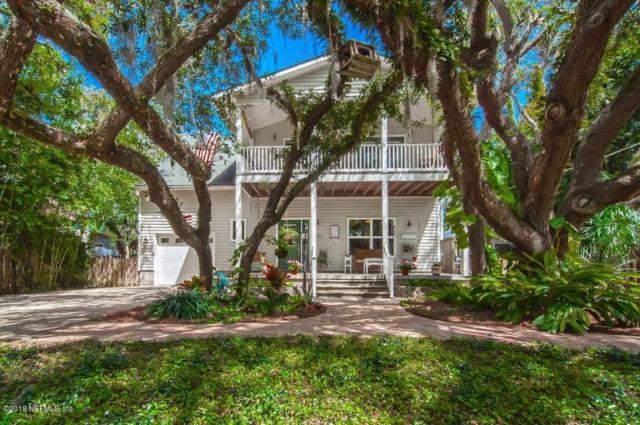 5394 Riverview Dr, St Augustine, FL 32080 (MLS #987622) :: Jacksonville Realty & Financial Services, Inc.