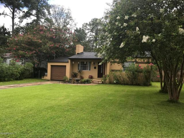 4640 Blount Ave, Jacksonville, FL 32210 (MLS #987680) :: The Hanley Home Team