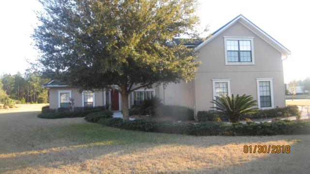 1429 Black Pine Ct, Orange Park, FL 32065 (MLS #987740) :: Berkshire Hathaway HomeServices Chaplin Williams Realty