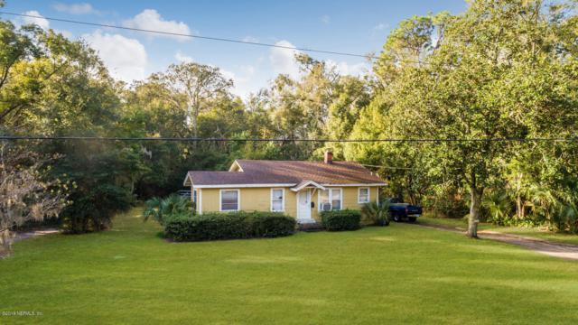 9724 Bradley Rd, Jacksonville, FL 32246 (MLS #987744) :: Memory Hopkins Real Estate