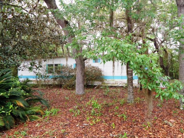 224 Lakeview Way, Interlachen, FL 32148 (MLS #987749) :: The Hanley Home Team