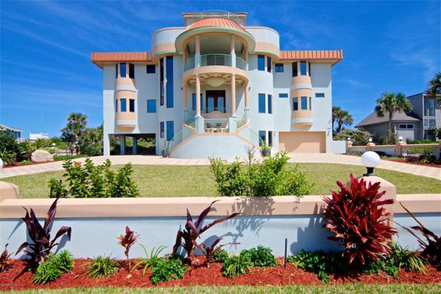 2467 S Ponte Vedra Blvd, Ponte Vedra Beach, FL 32082 (MLS #987755) :: The Hanley Home Team