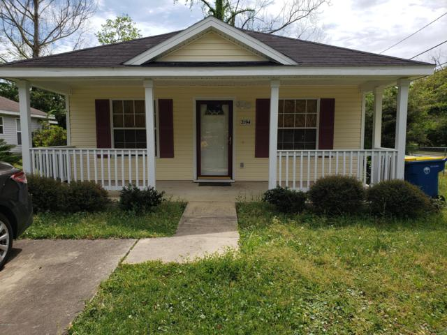 2194 W 41ST St, Jacksonville, FL 32209 (MLS #987759) :: Jacksonville Realty & Financial Services, Inc.
