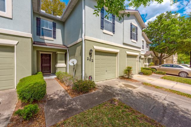 6700 Bowden Rd #202, Jacksonville, FL 32216 (MLS #987770) :: 97Park
