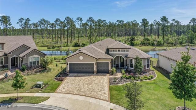 448 Eagle Pass Dr, Ponte Vedra Beach, FL 32081 (MLS #987805) :: Young & Volen | Ponte Vedra Club Realty