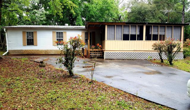 11352 Guinn Rd, Jacksonville, FL 32218 (MLS #987837) :: The Hanley Home Team