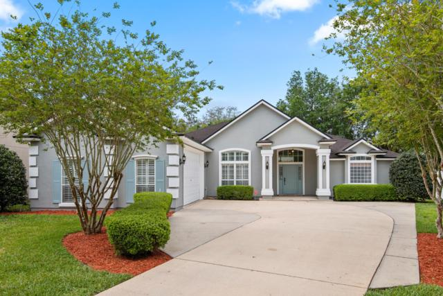 834 S Lilac Loop, St Johns, FL 32259 (MLS #987844) :: EXIT Real Estate Gallery