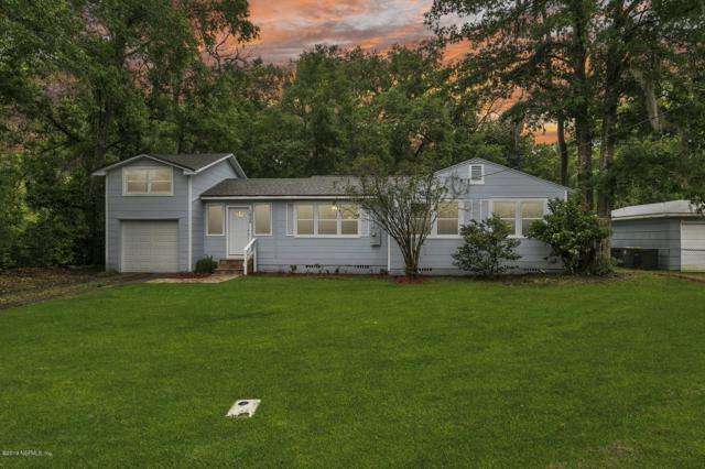 5426 Royce Ave, Jacksonville, FL 32205 (MLS #987846) :: The Hanley Home Team