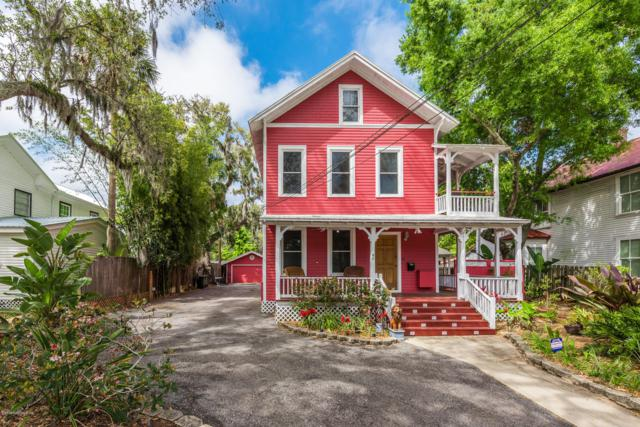 46 Carrera St, St Augustine, FL 32084 (MLS #987848) :: Jacksonville Realty & Financial Services, Inc.