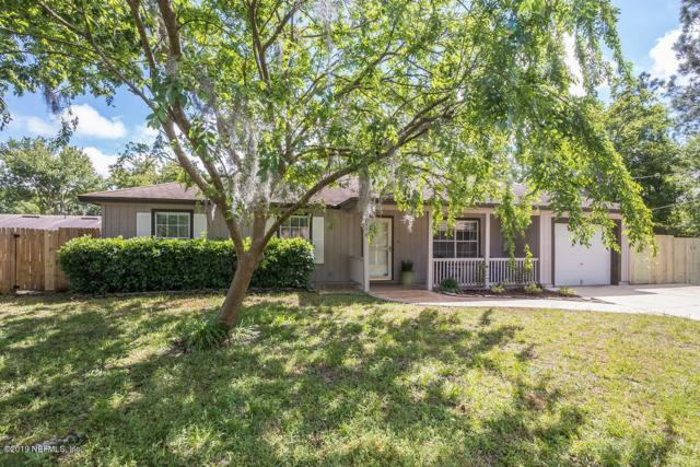 12170 Lyons St, Jacksonville, FL 32224 (MLS #987941) :: The Hanley Home Team