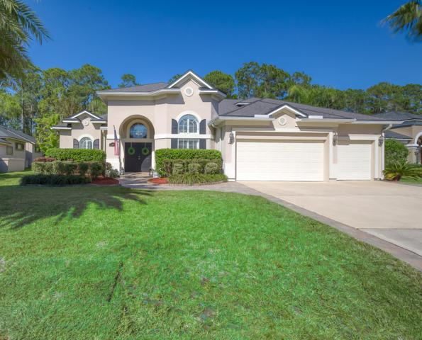 1966 Vista Lakes Dr, Fleming Island, FL 32003 (MLS #987954) :: Young & Volen | Ponte Vedra Club Realty