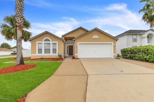 11203 Wyndham Hollow Ln, Jacksonville, FL 32246 (MLS #987962) :: The Hanley Home Team